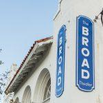 The Broad Theatre - New Orleans, LA - Cinema