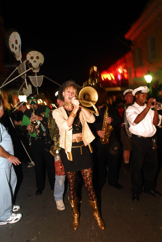Halloween in New Orleans: What to do on Halloween Night