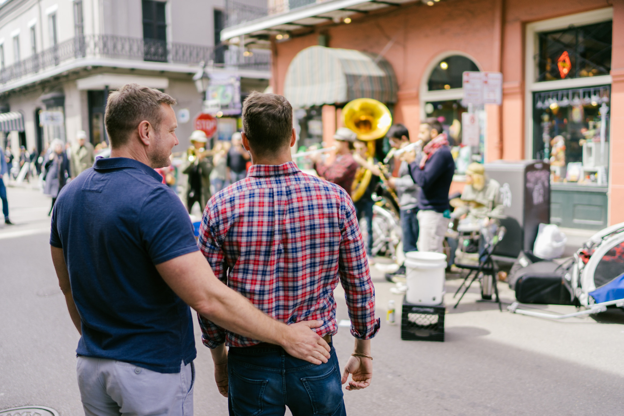 Our LGBTQ New Orleans Year-at-a-Glance
