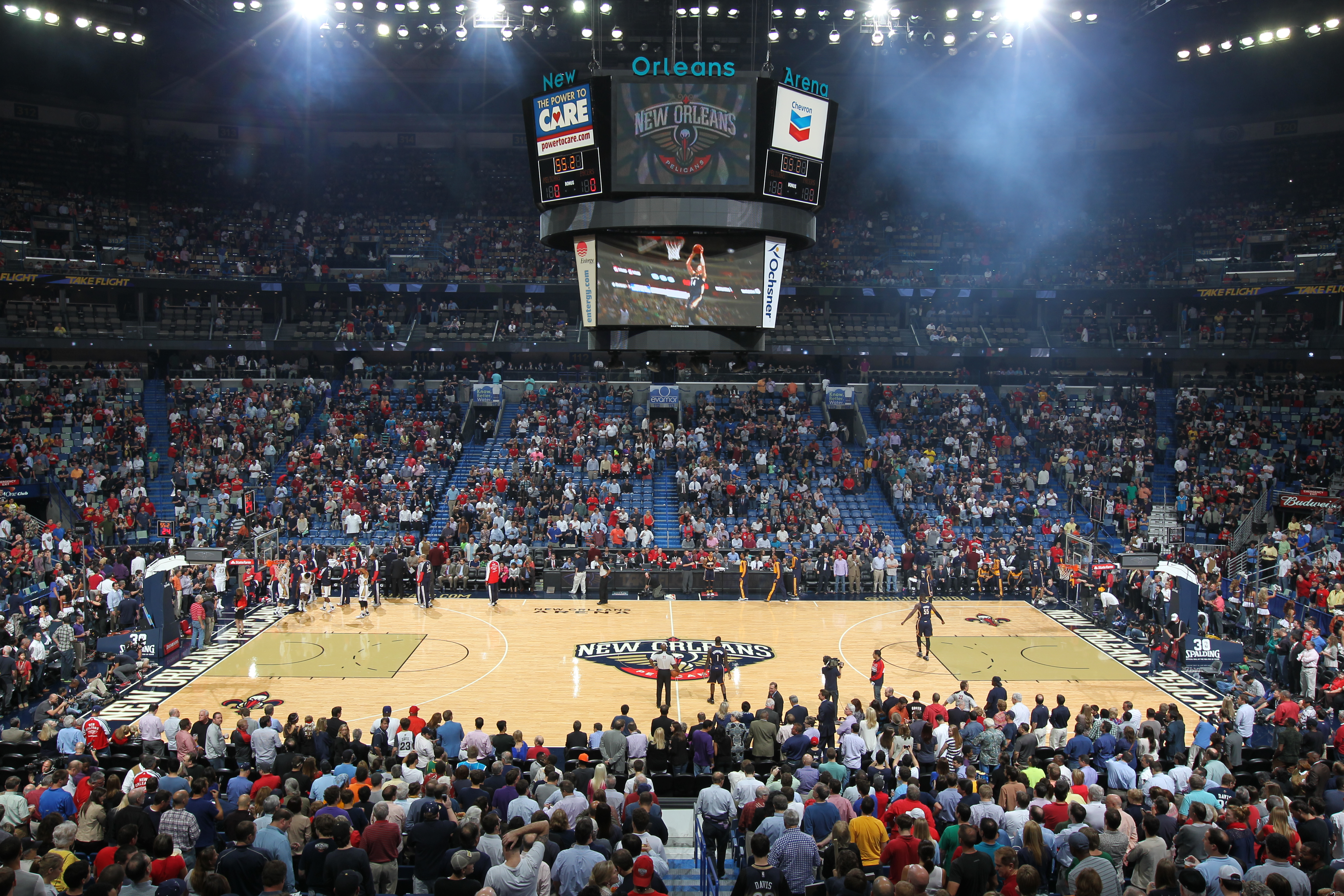My New Orleans 20 Questions With Anthony Davis Gonola Com