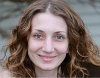 New Orleans historian, Nicole Biguenet Pedersen