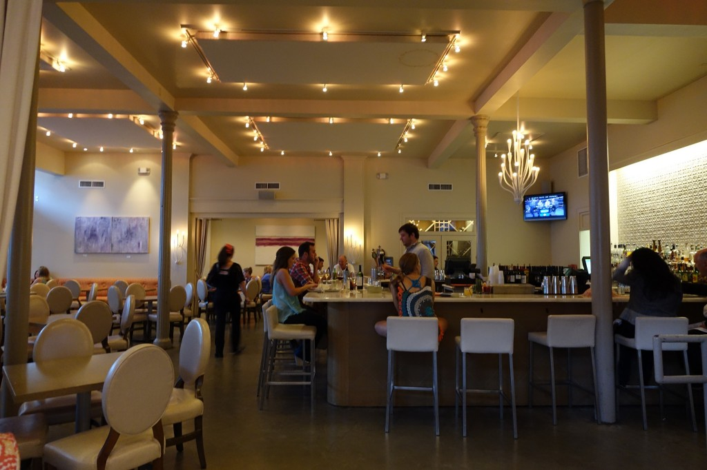 Oak Wine Bar new orleans