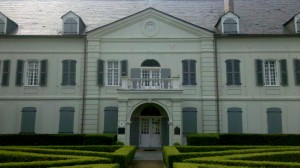 The Old Ursuline Convent in New Orleans is rich with history