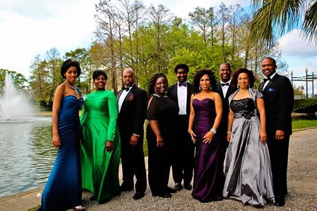 new orleans African American OperaCréole opera