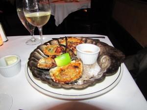 Pelican Club New Orleans restaurant