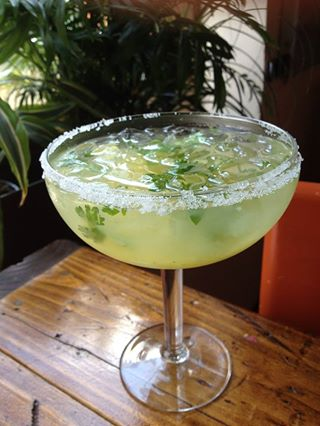 National Margarita Day: New Orleans Margaritas to Try