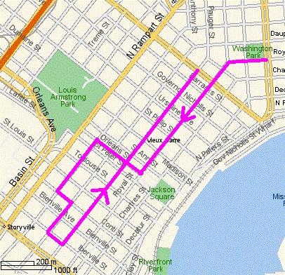 new orleans gay pride parade