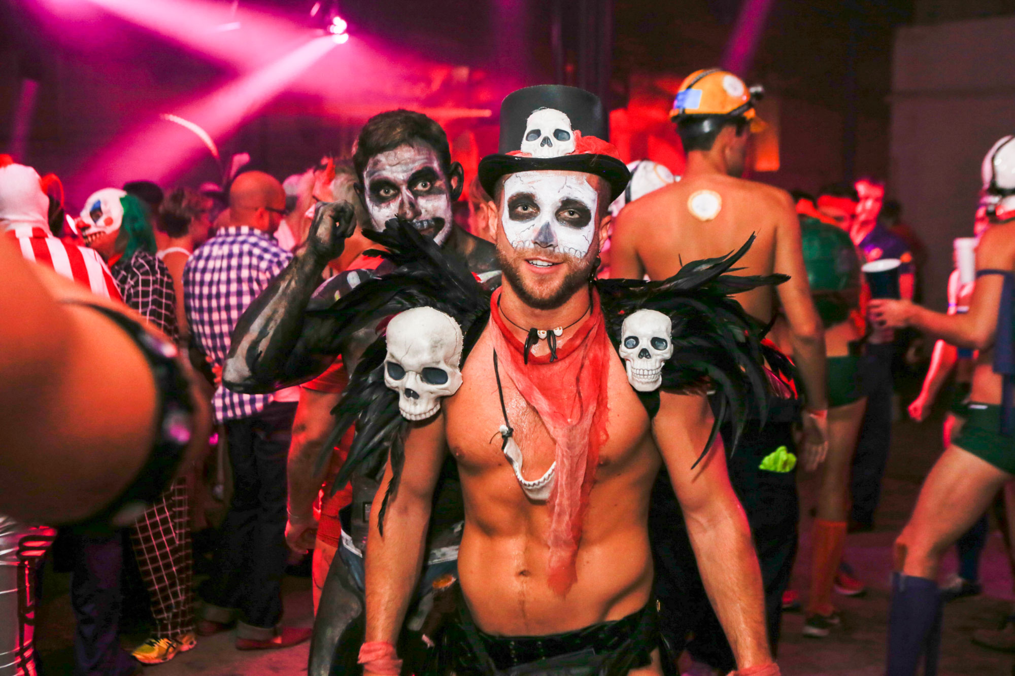 halloween new orleans 8 things to know about hno - New Orleans Halloween Parties