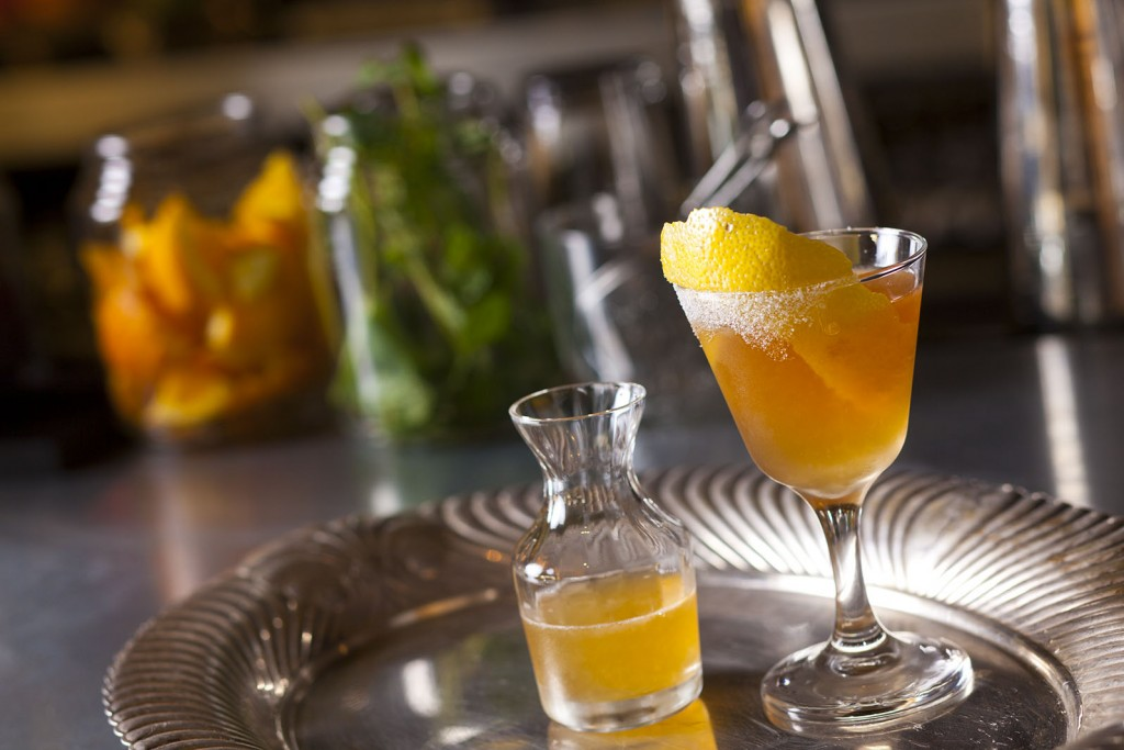 Punch from Bellocq