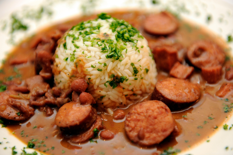 Nola by day mondays in new orleans for Authentic new orleans cuisine