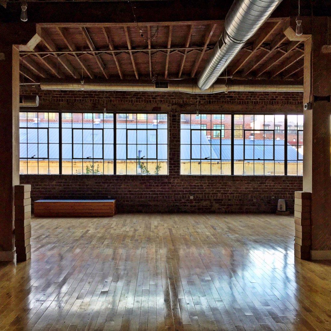 The gorgeous Reyn Studios
