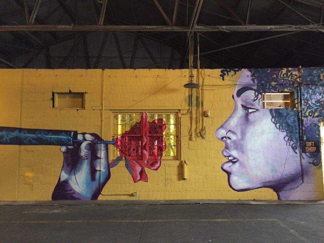 StudioBE (photo credit Emily Ramirez Hernandez)