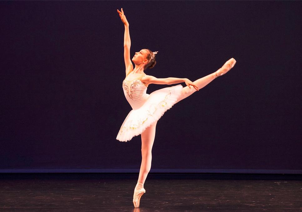 VKIBC Ballet