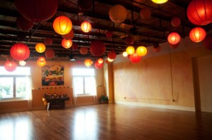 New Orleans Healing Center is home to Wild Lotus yoga