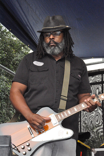 alvin youngblood hart, new orleans music