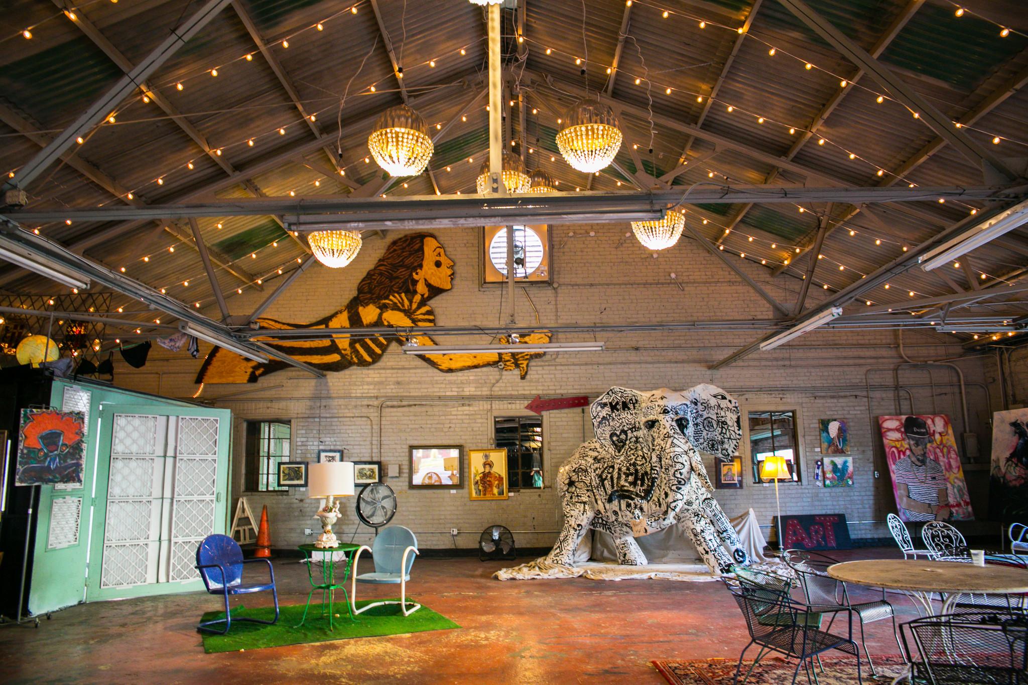 art-garage