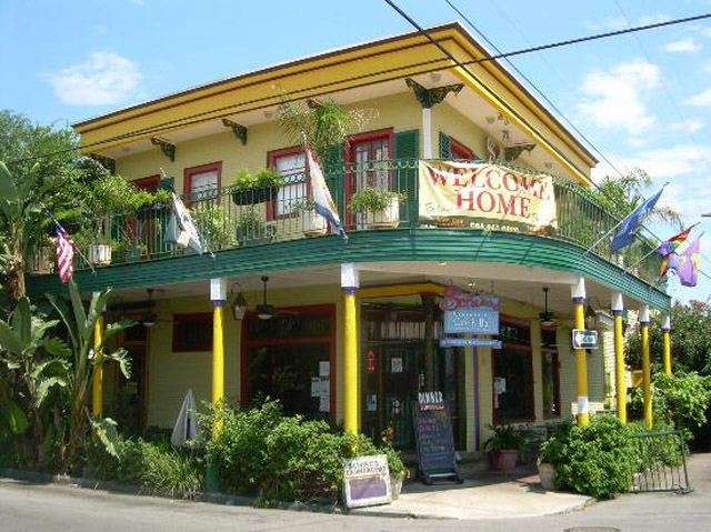 Schiro S Cafe New Orleans