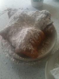 Cafe du Monde New Orleans beignets
