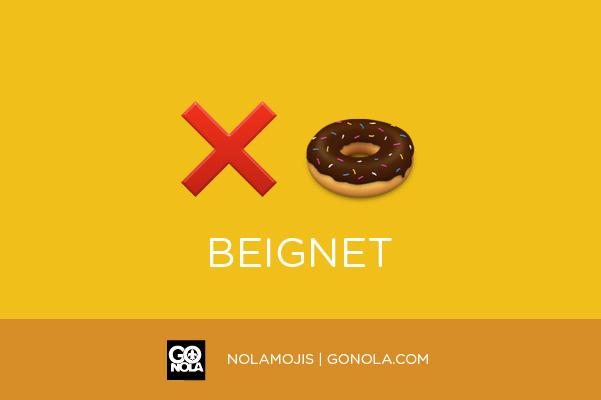 New Orleans Emoji Math