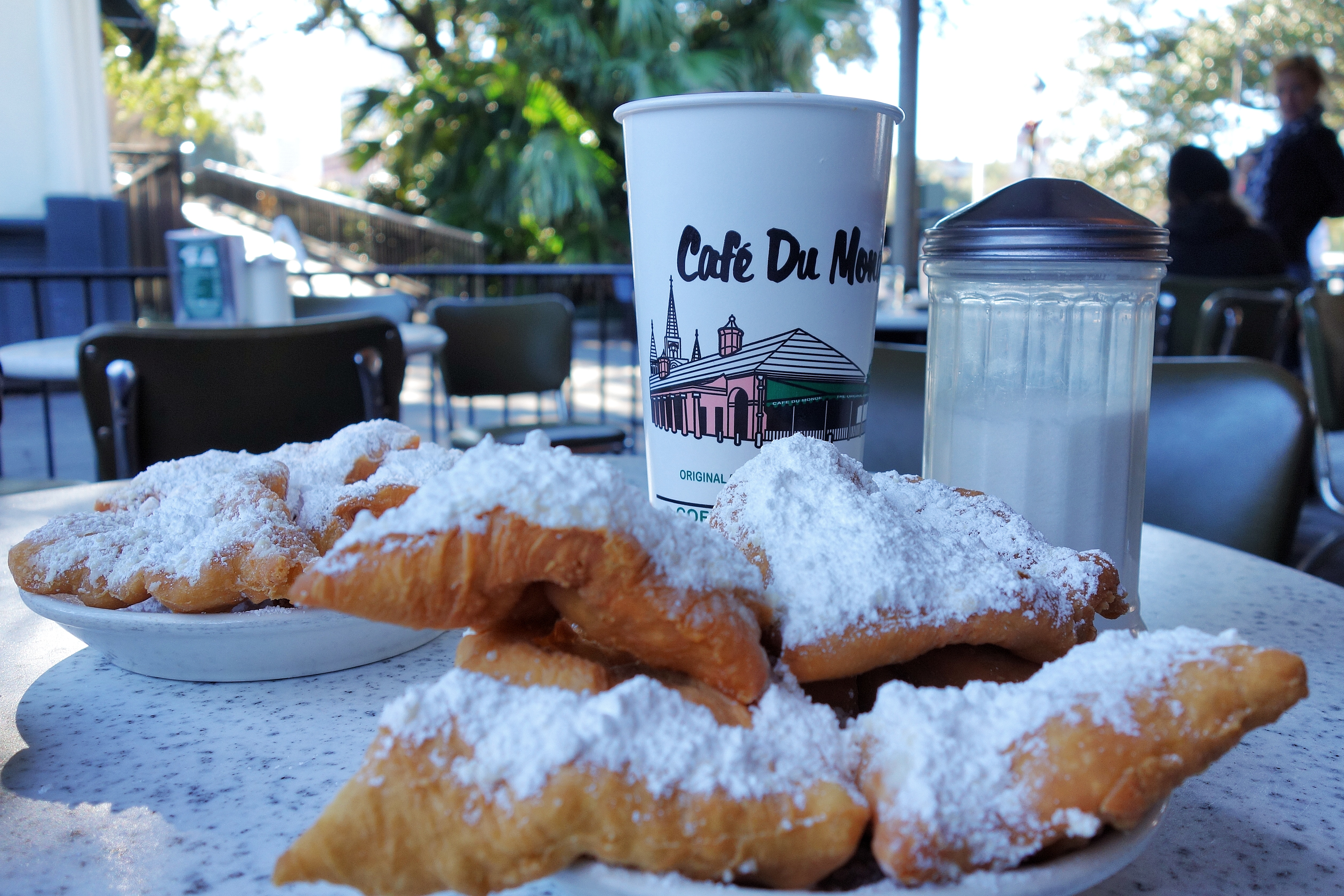 Best Vegan Food New Orleans