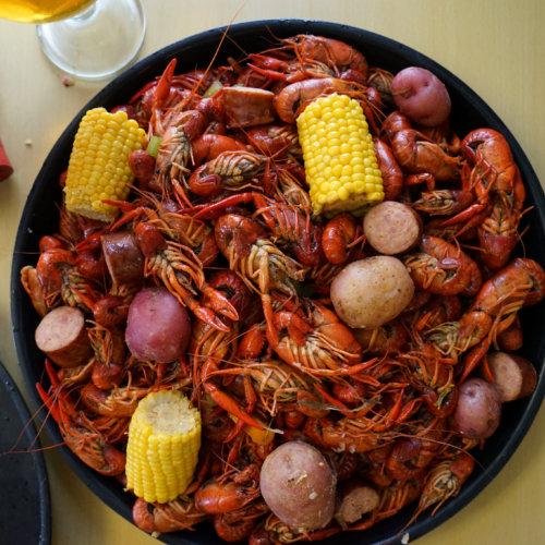 Bevi Seafood