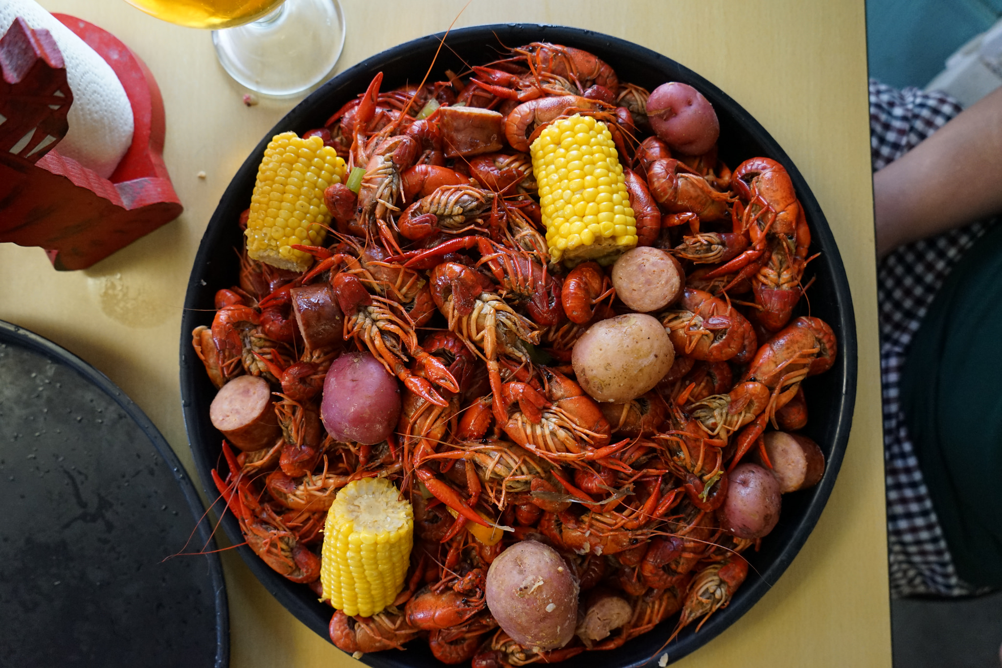 Best Restaurants New Orleans Seafood