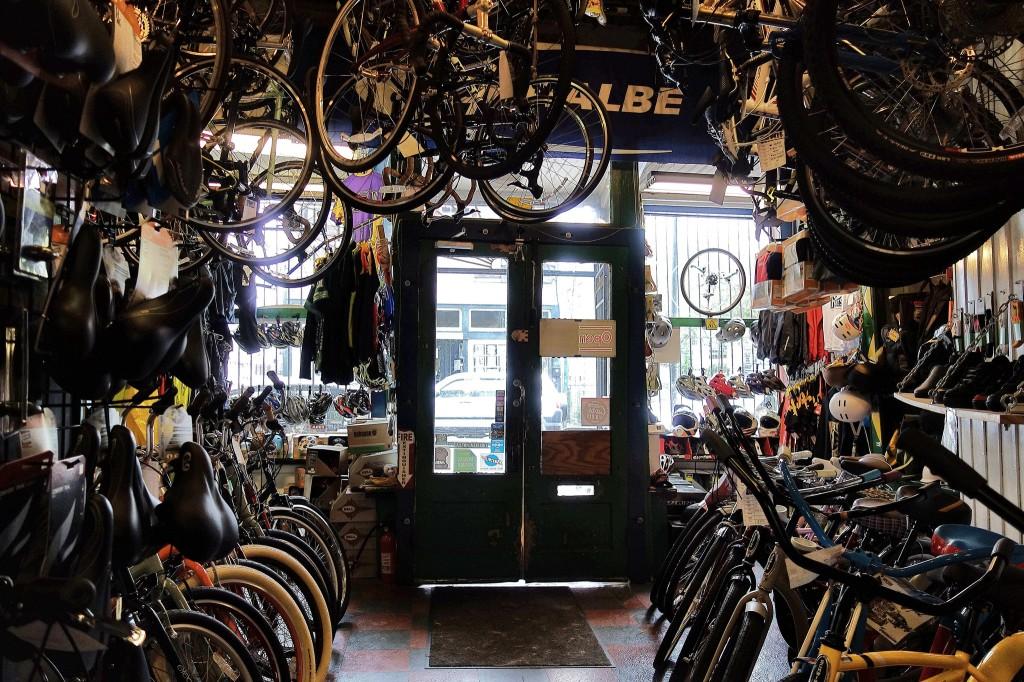 biking in New Orleans, new orleans bike rentals