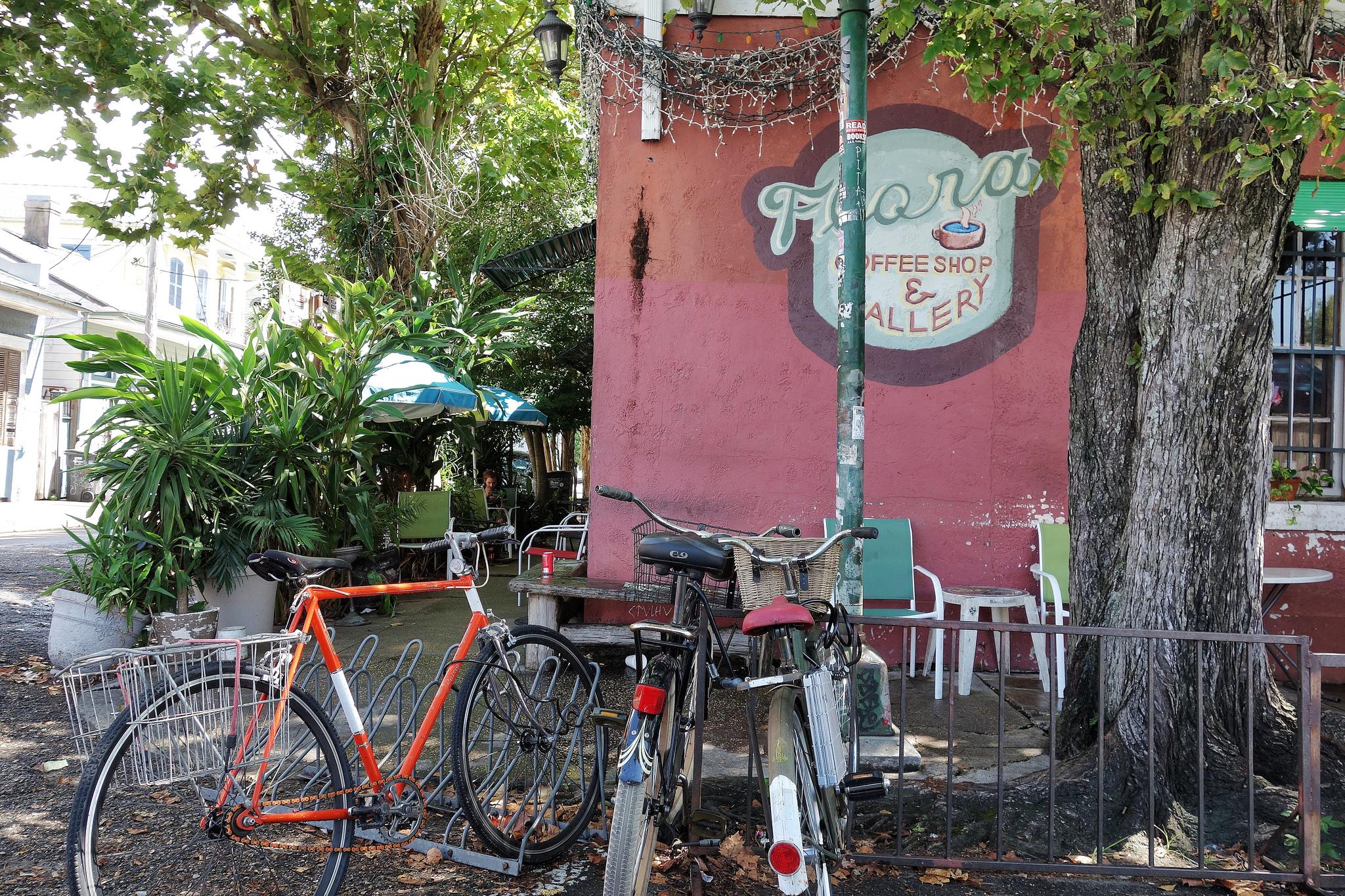 GoNOLA Top 5: Bike Rentals in New Orleans - GoNOLA.com