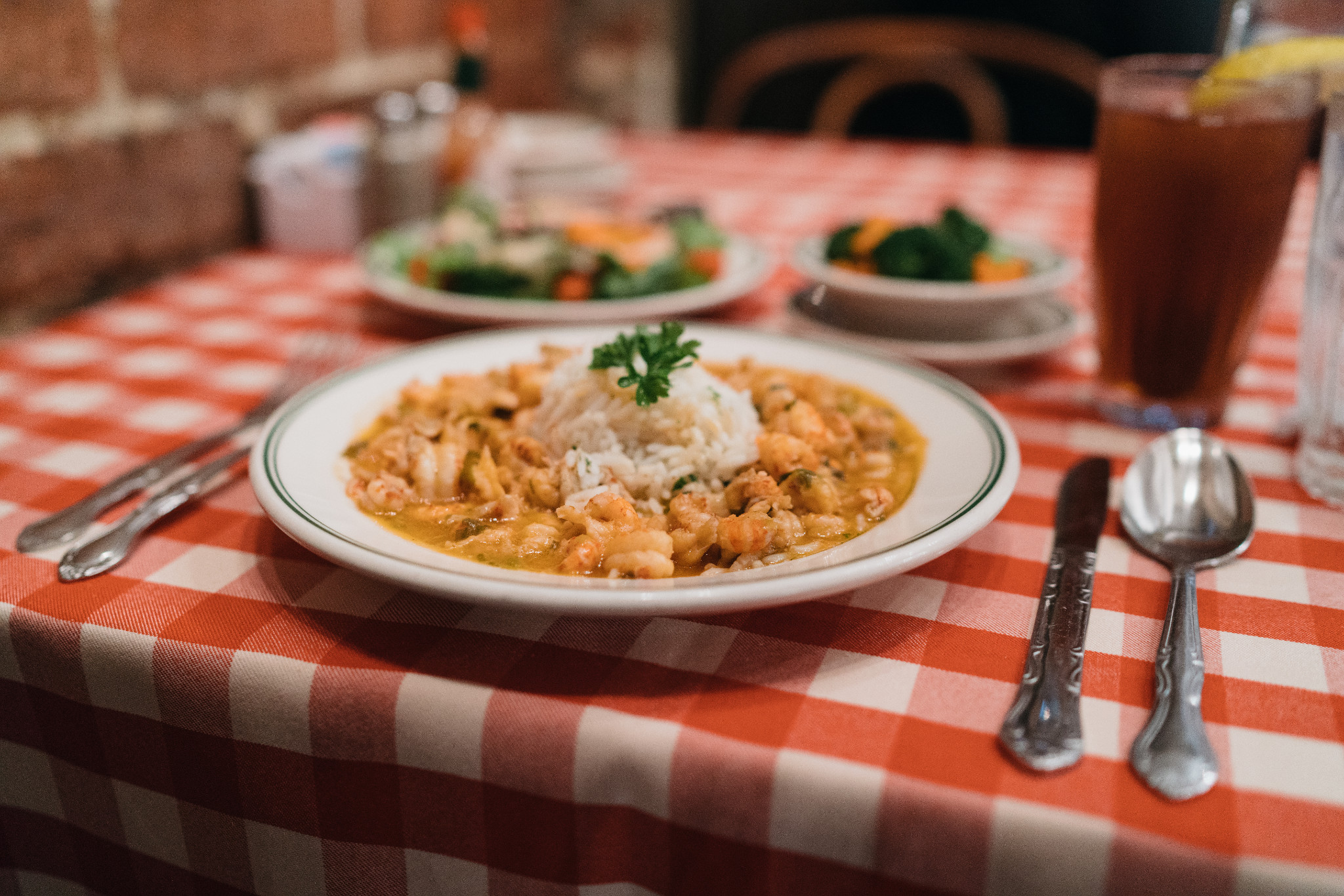 Where To Eat Cajun Food In Nola