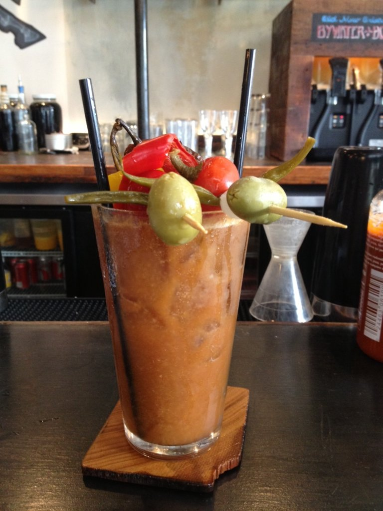 new orleans bloody mary