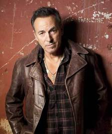 Bruce Springsteen New Orleans Jazz Fest