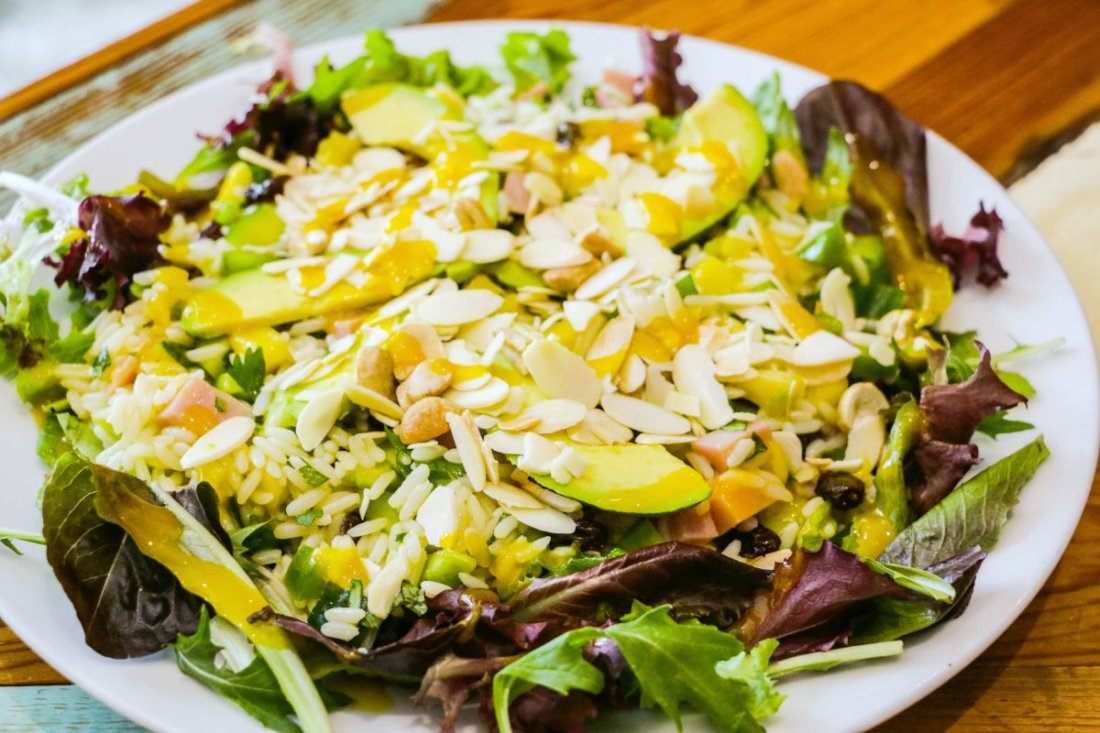 carmo salad