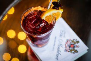 carousel bar cocktail