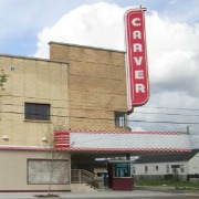 GoNOLA Find: Treme's Historic Carver Theater post image