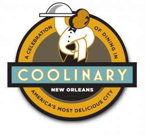 COOLinary New Orleans summer dining