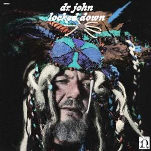 Dr. John new orleans music