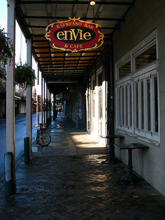 cafe envie new orleans