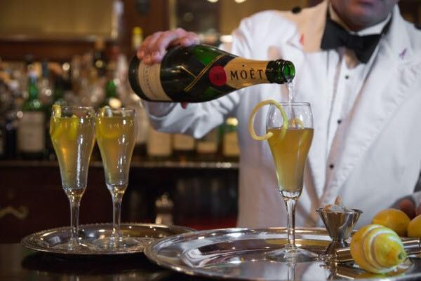 New Year's Eve New Orleans Drink Recipes: French 75 ...