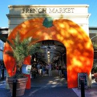 french market fall