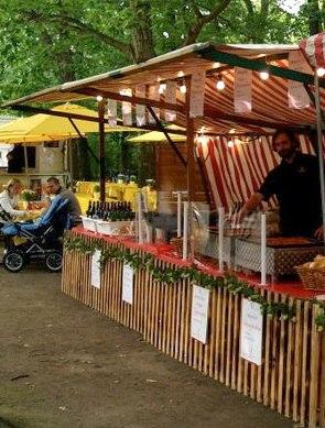 new orleans market