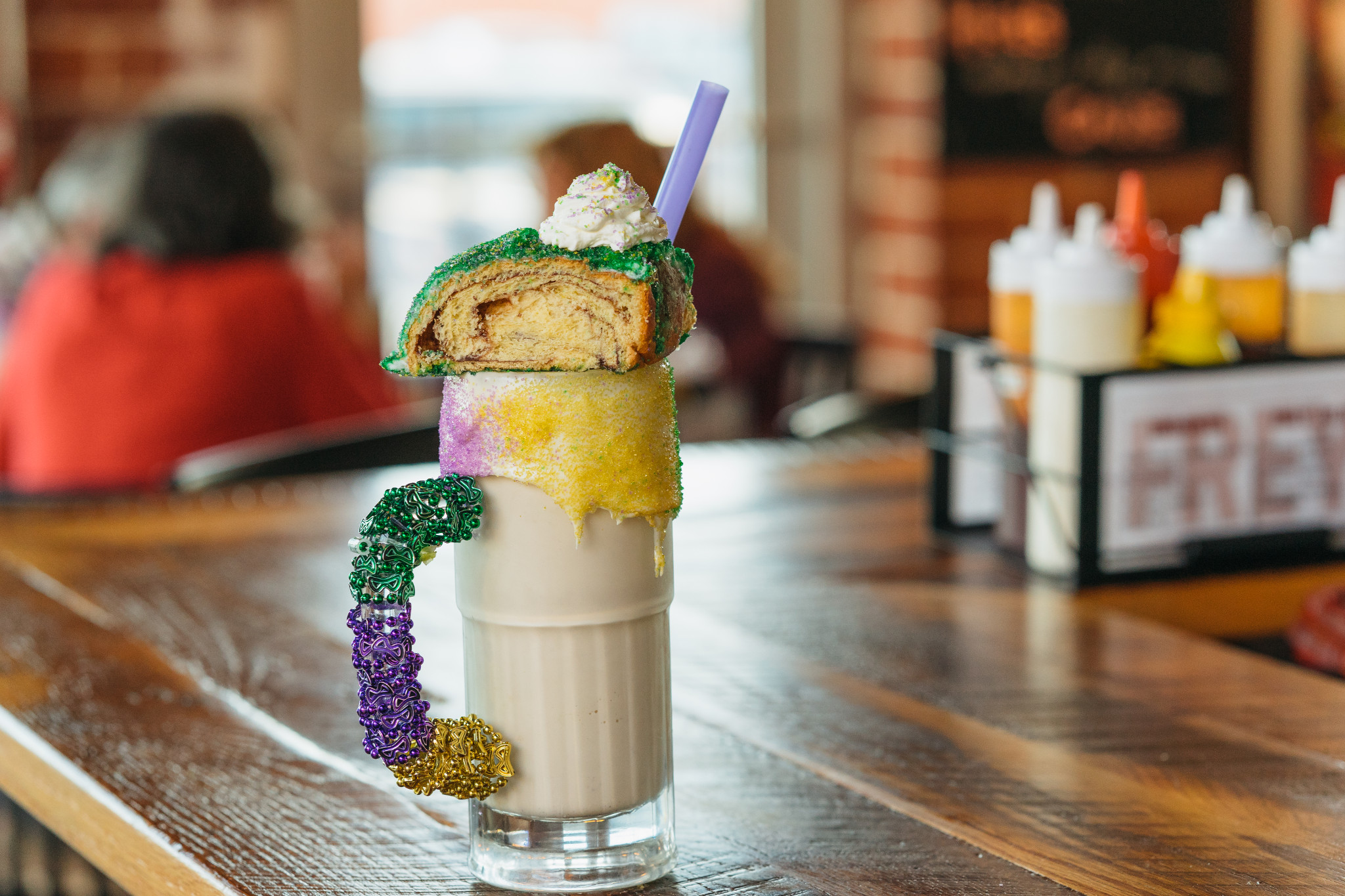 Where To Find The Best King Cake Treats in New Orleans