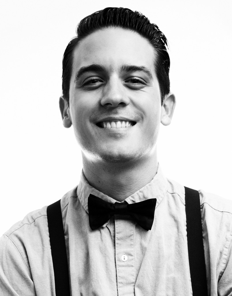 GoNOLA Interview: G-Eazy Talks National Tour, New CD and ...