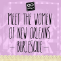 Six Sultry Burlesque Beauties of New Orleans thumbnail