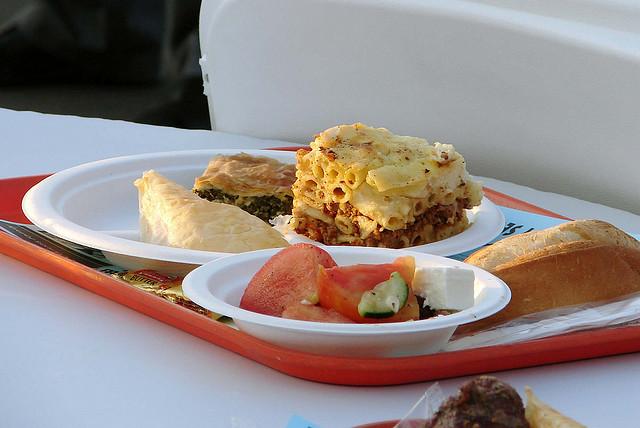 greek food new orleans festival