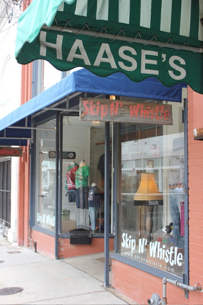haase's new orleans