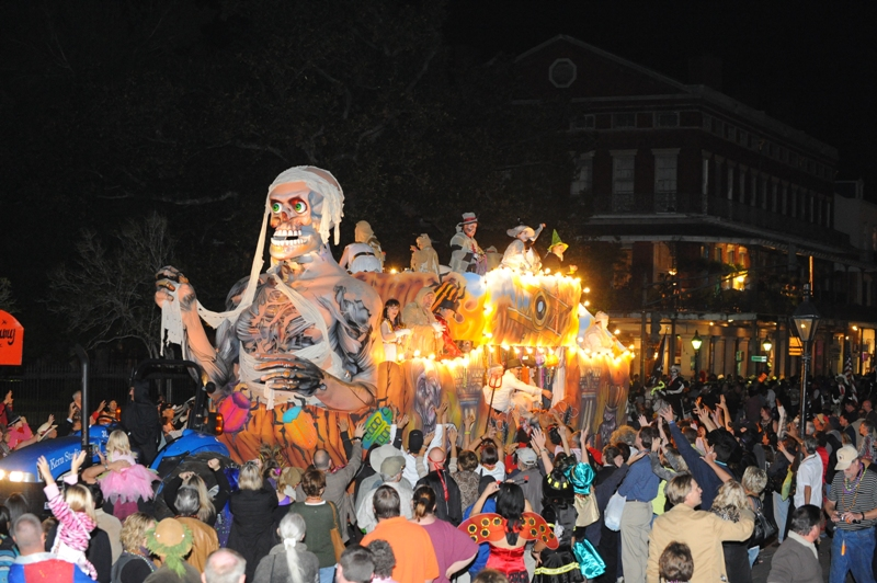 Great Costume Spots In New Orleans Gonola Com