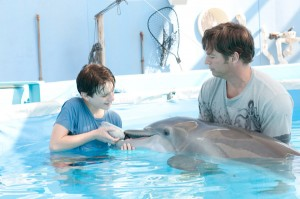 New Orleans native Harry Connick Jr. on Dolphin Tale