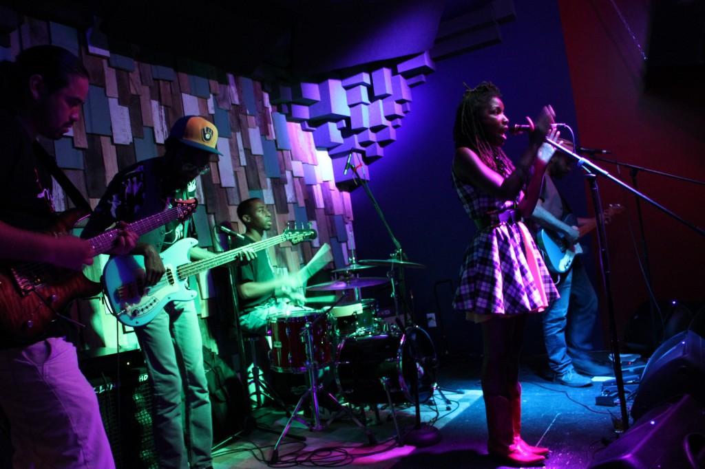 new orleans concert
