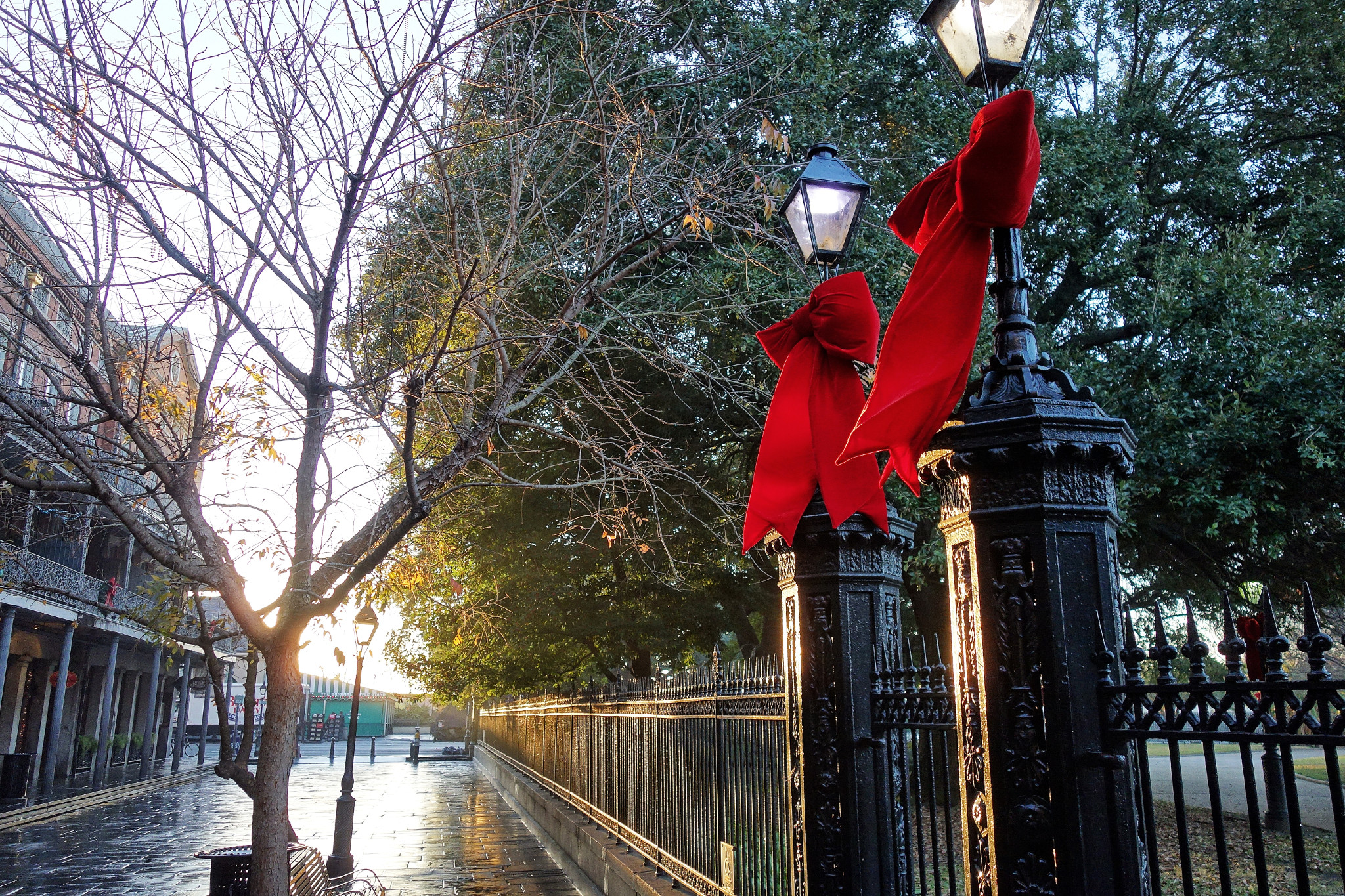 New Orleans Restaurants Open Christmas Day 2020 How to Spend Christmas Day in New Orleans | New Orleans Local's Guide