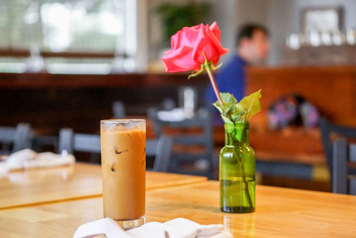 kin viet iced coffee